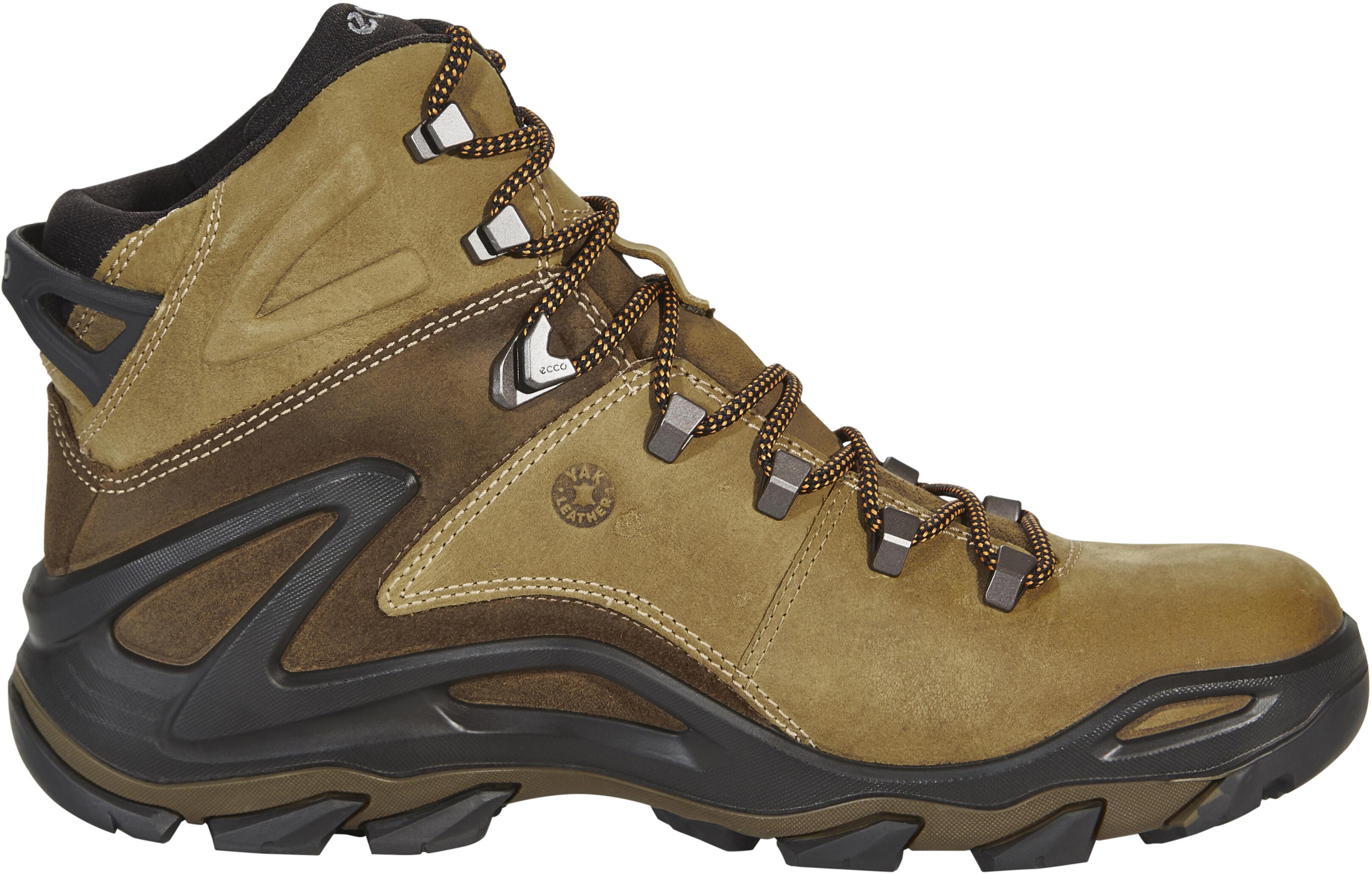69c514fd4f4fbc ECCO Terra Evo Mid Shoes Men brown at Addnature.co.uk